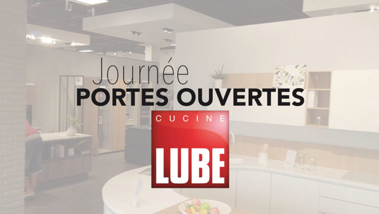 CUCINE LUBE Accompagnement